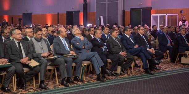 Les actions menées dans le cadre du Plan Maroc Vert et l'engagement des professionnels ont eu un impact sur le positionnement de l'huile d'Argane marocaine  au niveau international qui se traduit par l'évolution des exportations.