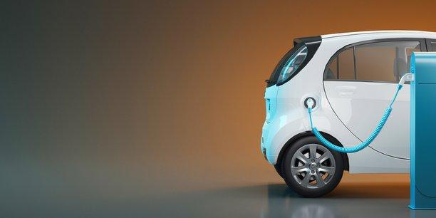 Les ventes des voitures 100 % électriques ont doublé leur part de marché en un an.