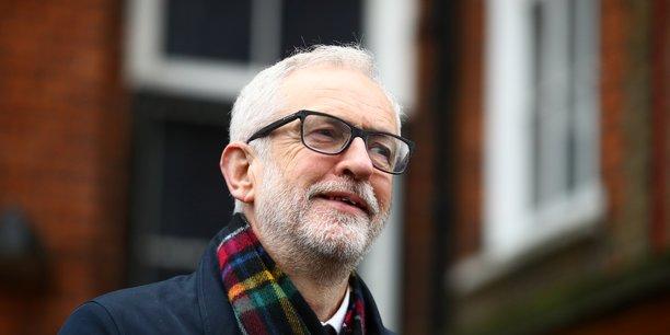 Israel verrait d'un mauvais oeil une victoire de corbyn au royaume-uni[reuters.com]