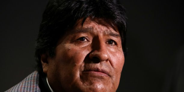 L'ex-president bolivien evo morales refugie en argentine[reuters.com]