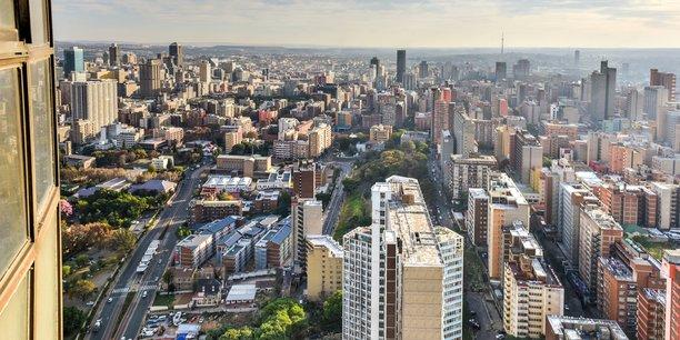 Énergies renouvelables : l'Afrique du Sud a mille projets