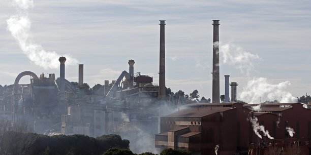 L'usine alteo de gardanne placee en redressement judiciaire[reuters.com]