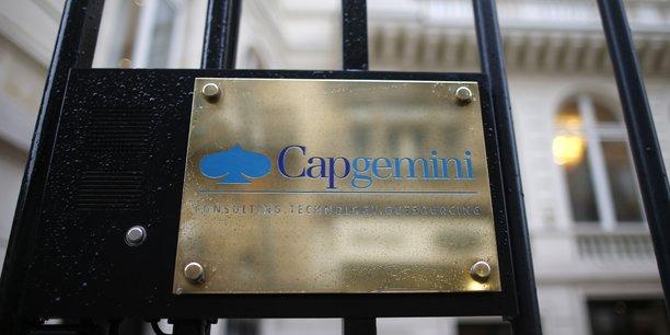 Altran/capgemini: elliott apporterait ses titres a 18 euros par action[reuters.com]