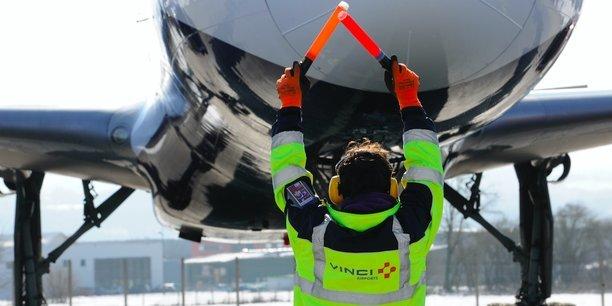 Aéroport Grenoble Alpes Isère : une stratégie qui se confirme