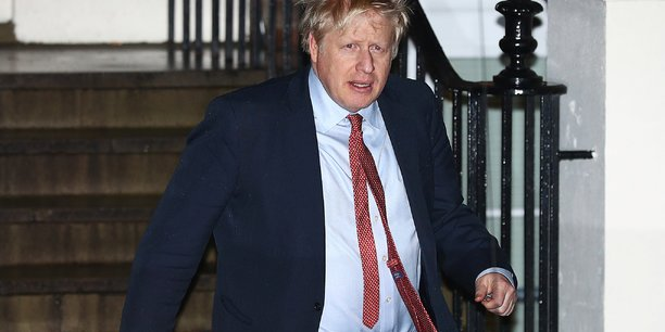 Les conservateurs britanniques vers une nette victoire, selon un sondage de sortie des urnes[reuters.com]