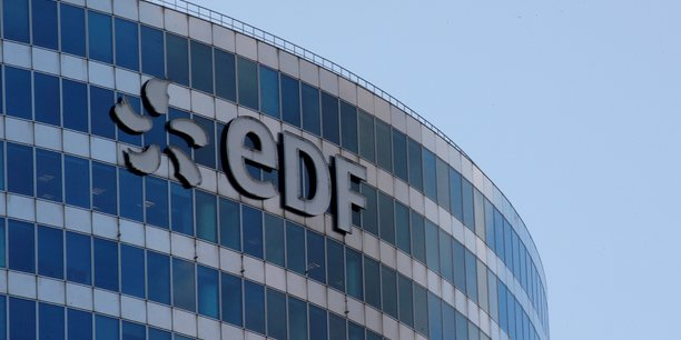 Edf va investir 100 millions d'euros pour ameliorer l'efficacite de la filiere nucleaire[reuters.com]