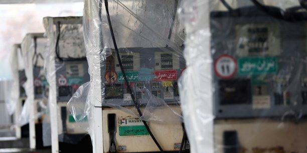 Iran : le gouffre entre riches et pauvres sert de terreau à la révolution