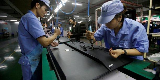 La chine va prevoir une croissance d'environ 6% en 2020, selon des sources[reuters.com]