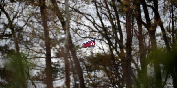 La coree du nord a mene un nouveau test sur un site de lancement[reuters.com]