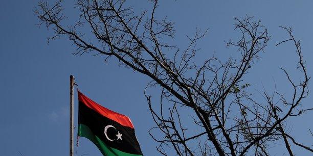 La turquie se rapproche d'une intervention militaire en libye[reuters.com]