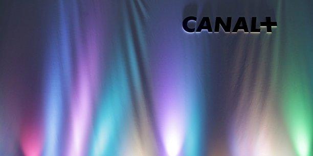 Canal+ va commercialiser disney+ en france a partir de fin mars, selon les echos[reuters.com]