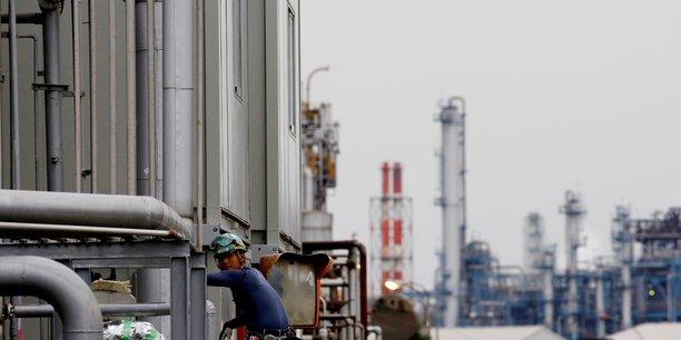 Japon: contraction du secteur manufacturier pour un 8e mois de rang, selon l'enquete realisee par markit/jibun bank[reuters.com]