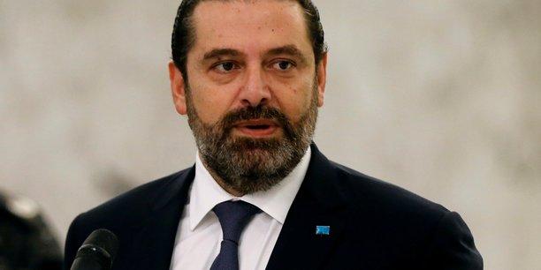 Report des consultations au liban sur le futur premier ministre[reuters.com]