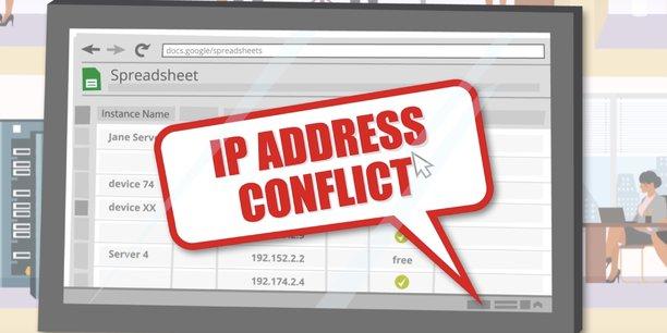 Les services de DDI ont pour mission de garantir la stabilité des réseaux.