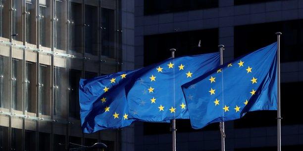 Les eurodeputes approuvent un accord sur la finance verte[reuters.com]