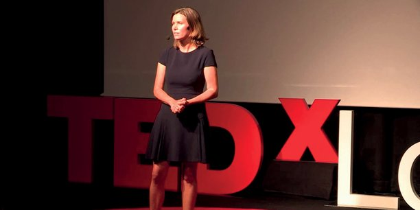 Fondatrice et présidente de Femmes de Bretagne, Marie Eloy reproduit le modèle gagnant à l'échelle nationale.
