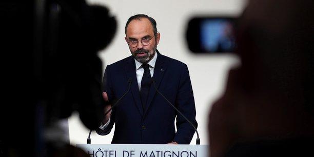Durant son discours à Matignon, Édouard Philippe a notamment promis une prise en compte plus généreuse de la pénibilité.