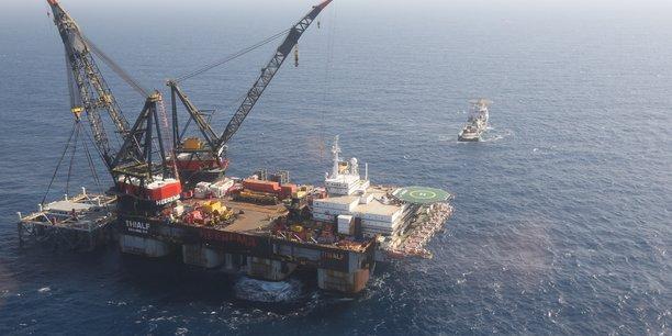 Israel entamera en janvier ses exportations de gaz vers l'egypte[reuters.com]