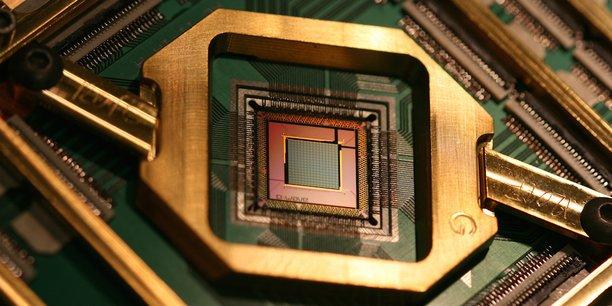 Les premiers usages concrets de l'informatique quantique se profilent