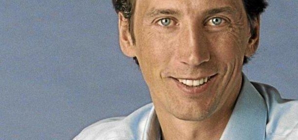 Stéphane Courbit, l'homme d'affaires à l'origine du Loft, actionnaire de My Major Company se lance dans l'hôtellerie de luxe. REUTERS