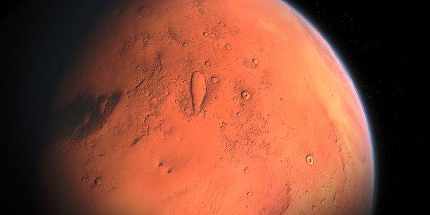 e patron de SpaceX, Elon Musk, ne plaide pour rien de moins qu'une colonisation de Mars afin de sauver l'Humanité