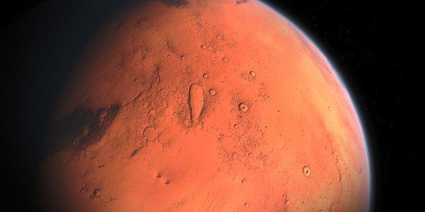 Si tout se passe bien, Mars verra débouler en 2021 deux nouveaux orbiteurs, HX-1 (Chine) et Hope (Émirats arabes unis), ainsi que l'atterrissage de trois astromobiles : Mars 2020 (États-Unis), Rosalind-Franklin (Europe) et HX-1 (Chine).