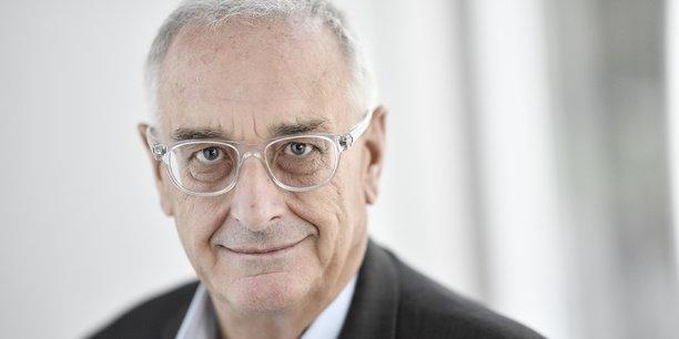 Qui va prendre la succession d'Hervé Guillou ?