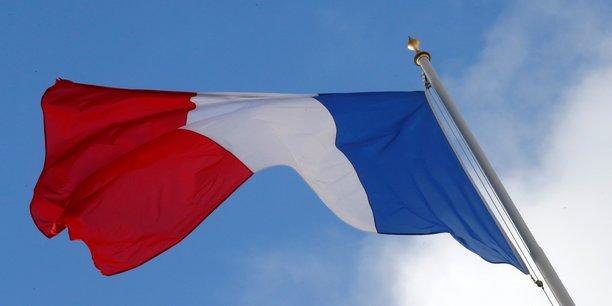 La puissance économique de la France en 2020