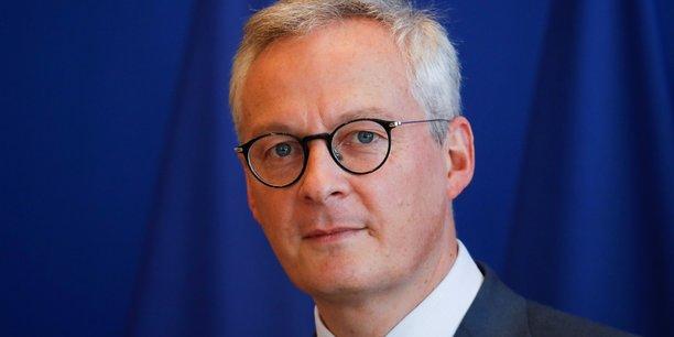 Je pense que l'âge pivot est une bonne solution, a redit Bruno Le Maire, tandis que la CFDT réclame son retrait pur et simple du projet de loi, préalable à toute discussion.