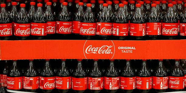 D'après Thierry Cotillard, la décision du géant américain s'expliquerait par la volonté d'Intermarché de réduire la place de certains sodas.