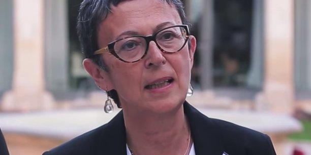 Marie-Françoise Fondeville, directrice générale du groupe Fondeville, est décédée le 29 décembre 2019.