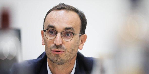 Thomas Cazenave mène le mouvement Renouveau Bordeaux