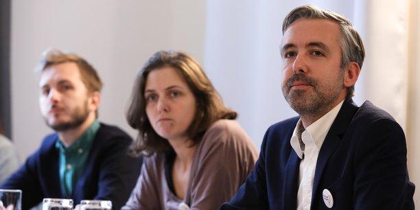 La tête de liste écologiste d'Archipel Citoyen à Toulouse pour les prochaines élections municipales regrette la candidature de Pierre Cohen.