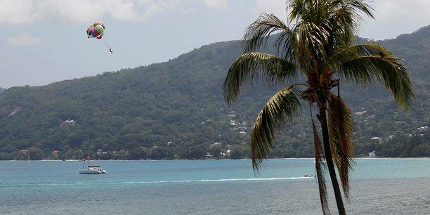 Photo d'illustration. Quatre pays (Anguilla, Bahamas, Îles Vierges britanniques, Seychelles) ont été inscrits sur la liste en raison de leurs carences dans l'échange de renseignements avec la France.