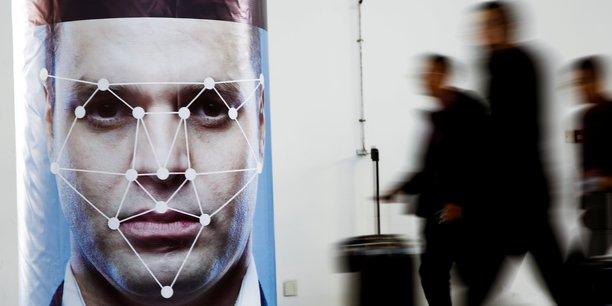 Les Français sont déjà confrontés au quotidien à la reconnaissance faciale.