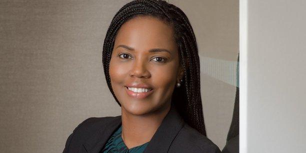 La Sénégalaise Khady Dior Ndiaye a été nommée vice-présidente et directrice régionale en charge des activités au Sénégal et en Côte d'Ivoire de la compagnie pétrolière et gazière Kosmos Energy.
