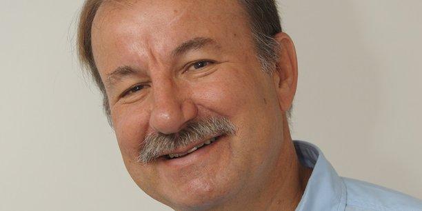 Yves Gassot, ancien directeur général du Think tank IDATE DigiWorld.