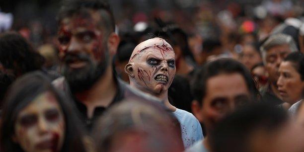 Il ne faut pas avoir peur des entreprises zombies