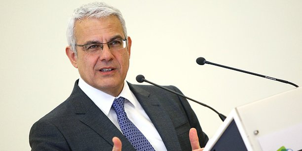 Le président de la CCI Occitanie est satisfait de l'arrivée d'Eiffage au capital de l'aéroport de Toulouse-Blagnac.