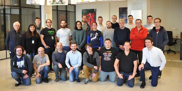 La startup IoT BZH fait partie des entreprises prometteuses qui ont intégré le programme.