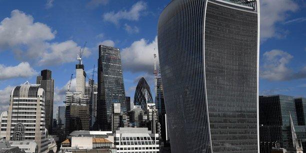 Après le Brexit, la place financière qui restera la plus proche de Londres, ce sera Paris, fait valoir M. Boujnah.