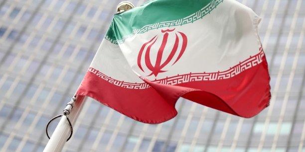 Teheran annonce des arrestations liees au crash du boeing d'ukraine airlines[reuters.com]