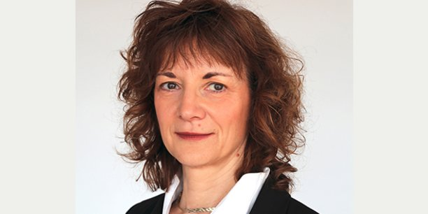 Marie-Christine Lichtlé, directrice de Montpellier Management.