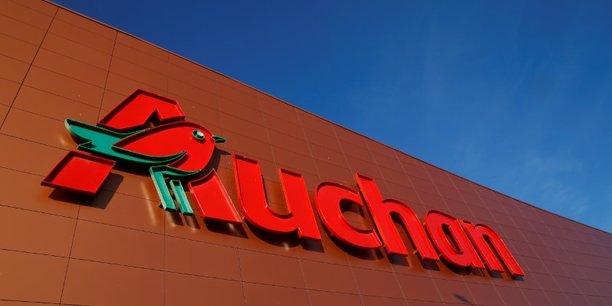 Auchan supprime 517 postes pour tenter de se relancer[reuters.com]