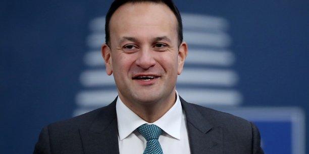 Le parlement irlandais va etre dissous, elections debut fevrier[reuters.com]