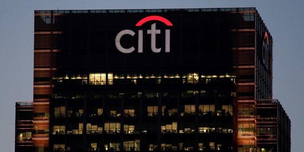 Citigroup fait mieux que prevu avec ses cartes et le trading[reuters.com]