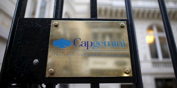 Capgemini releve son offre sur altran a 14,5 euros par action[reuters.com]