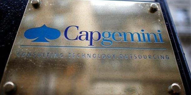 La nouvelle offre de capgemini sur altran est definitive, selon hermelin[reuters.com]