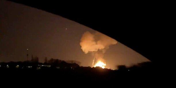 Explosion dans une usine chimique espagnole, un mort[reuters.com]