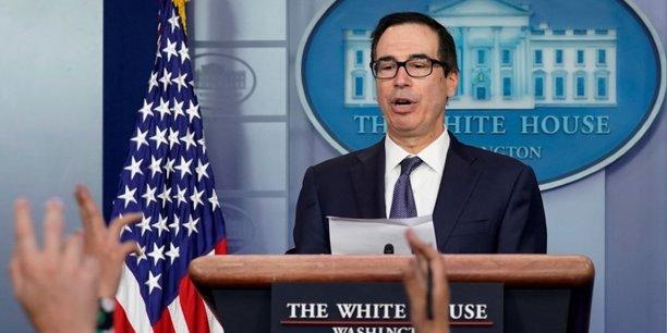 Commerce: les taxes us sur les produits chinois maintenues jusqu'a la phase 2 de l'accord[reuters.com]